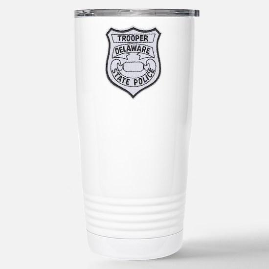 Delaware State Police Mugs