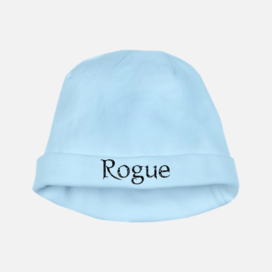Rogue baby hat