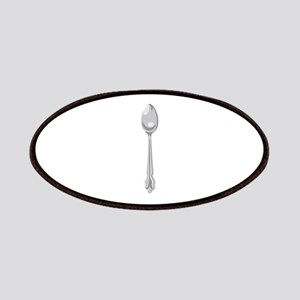 Spoon Cutlery Patch