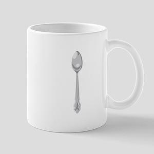 Spoon Cutlery Mugs