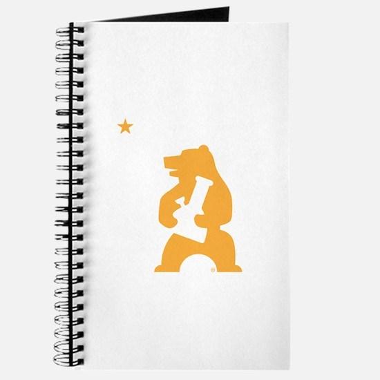 California Smoking Bear Journal
