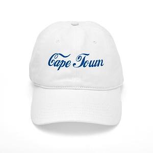 f94069ad636 Cape Town Hats - CafePress