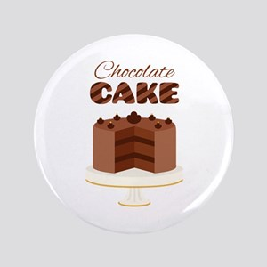 Chocolate Cake Button