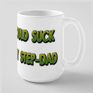 My Step Da Mugs
