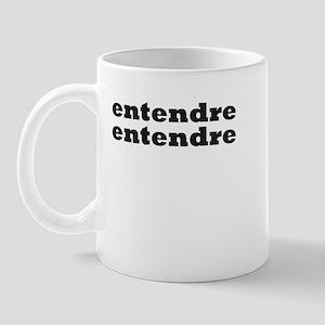 Wordplay Mug