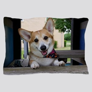 I'm here to make your day better ?  Pillow Case