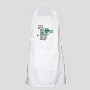 American Dad Girlfriend Apron
