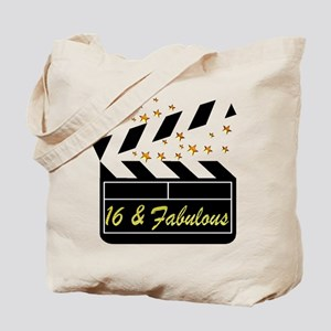 DAZZLING 16TH DIVA Tote Bag