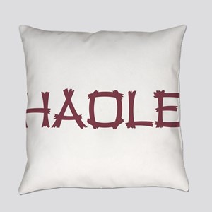 Haole Everyday Pillow