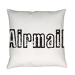 Airmail10x8 Everyday Pillow