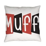 Muff10x8 Everyday Pillow