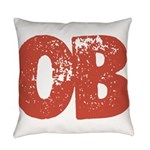 OB10x8 Everyday Pillow