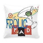 FrolicPad10 Everyday Pillow