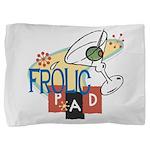 FrolicPad10 Pillow Sham