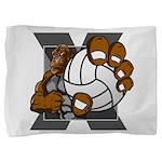 Apex Volleyball Pillow Sham