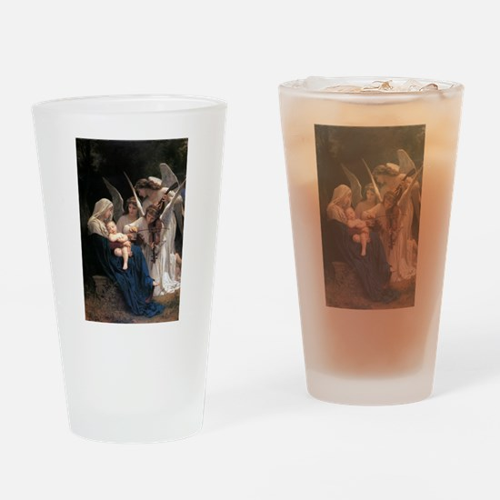 Song of the Angels Drinking Glass