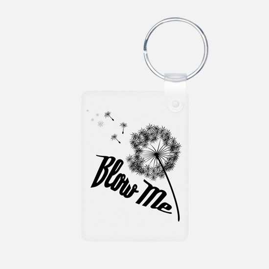 Blow Me Keychains