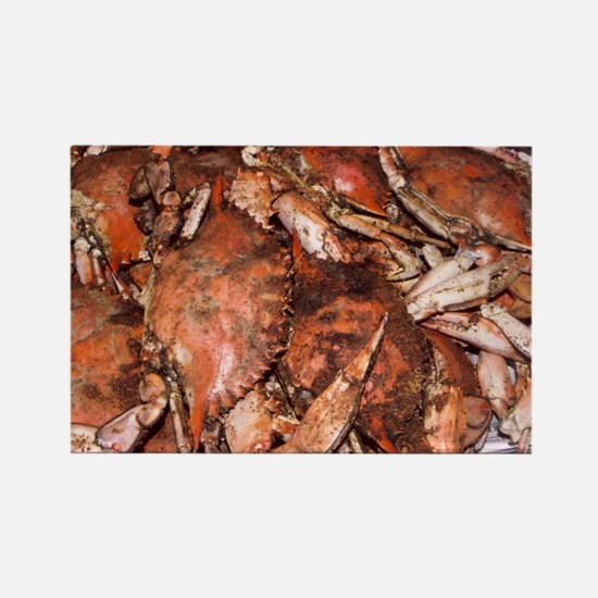 Crab Feast Magnets
