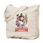 Santo Domingo 1965 Tote Bag