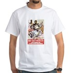 Santo Domingo 1965 White T-Shirt