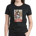 Santo Domingo 1965 Women's Dark T-Shirt