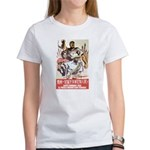 Santo Domingo 1965 Women's T-Shirt