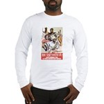 Santo Domingo 1965 Long Sleeve T-Shirt