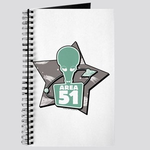 American Dad Area 51 Journal