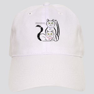 I adopted my kitties from Hea Cap