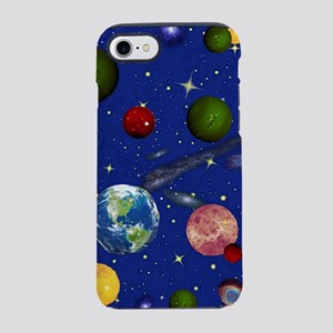 The Universe iPhone 8/7 Tough Case