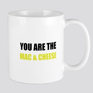 Mac And Cheese Mugs