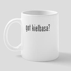 got kielbasa Mug