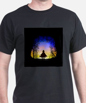 Cute Woods T-Shirt