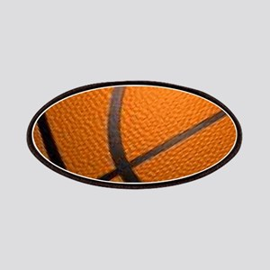 Basketball Sports Patch