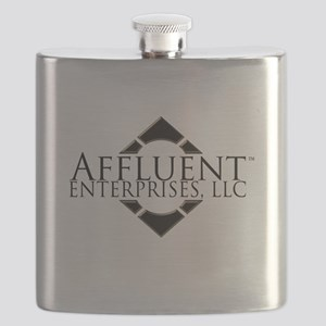 AFFLUENT ENTERPRISES Flask