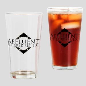 AFFLUENT ENTERPRISES Drinking Glass