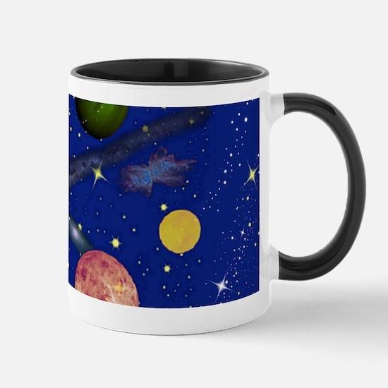 The Universe Mugs