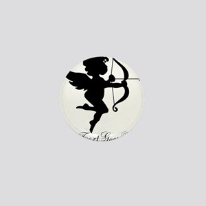 Valentines Day Gifts Cupid Mini Button