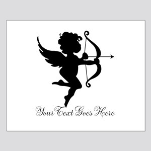 Valentines Day Gifts Cupid Small Poster