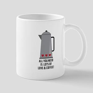 All you need is Mugs