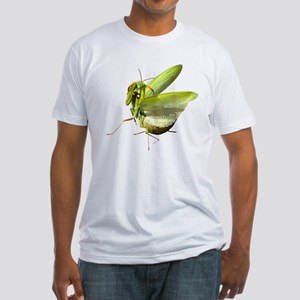 Mantis Fitted T-Shirt