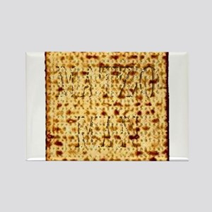 Matza Passover holiday Jewish Traditional Magnets