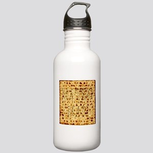 Matza Passover holiday Stainless Water Bottle 1.0L