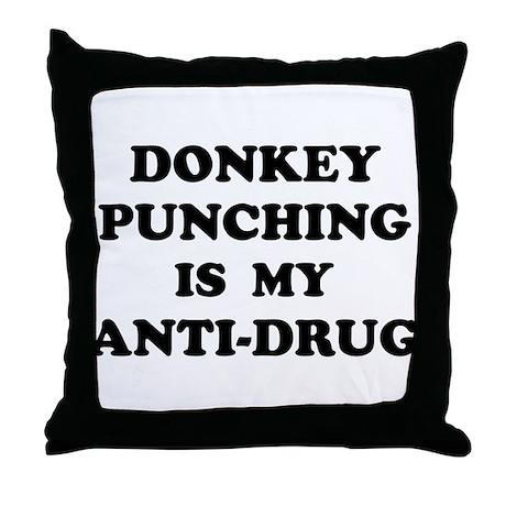 Donkeypunching