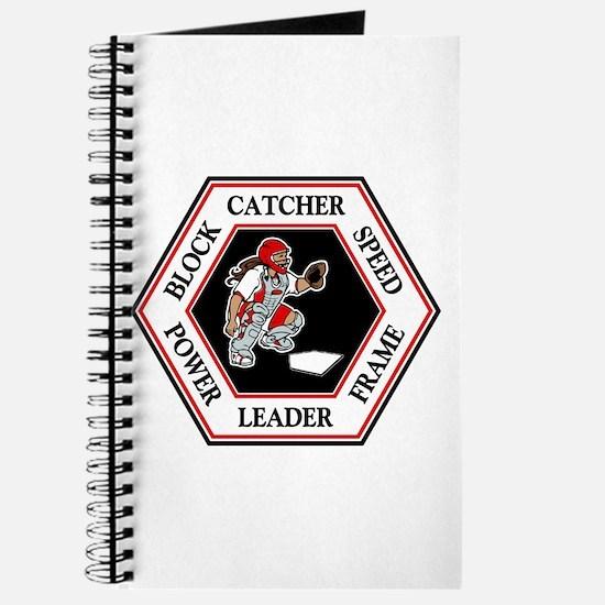 CATCHER HEXAGON Journal