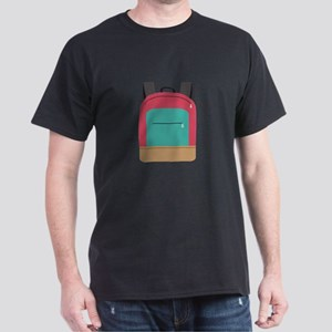 Student Backpack T-Shirt
