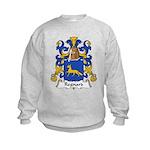 Regnard Family Crest Kids Sweatshirt