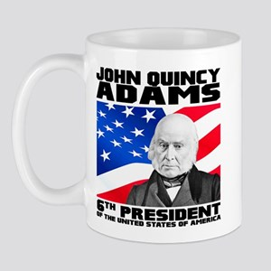 06 JQ Adams Mug