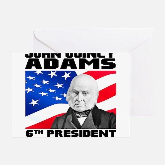 06 JQ Adams Greeting Card