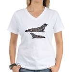 Hooded Seals T-Shirt
